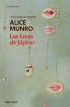 las lunas de jupiter-alice munro-9788499086668