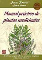 manual practico de plantas medicinales-jaume rossello-janice armitt-9788499174068