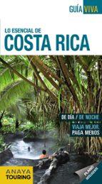 lo esencial de costa rica 2017 (guia viva) 2ª ed.-9788499359168