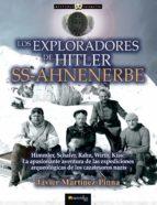 los exploradores de hitler: ss-ahnenerbe (ebook)-javier martinez pinna-9788499679068