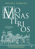 monasterios-miguel sobrino gonzalez-9788499709468