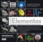los elementos-theodore gray-9788499741468
