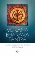 vijñana bhairava tantra 9788499885568