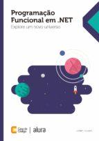 programação funcional em .net (ebook)-gabriel schade cardoso-9788594188168