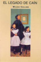 el legado de caín (ebook) wilkie collins wilkie collins wilkie collins 9788822834768