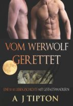vom werwolf gerettet (ebook) 9788826400068