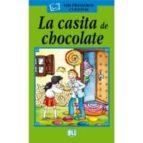 la casita de chocolate (mis primeros cuentos)-9788881485468