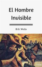 el hombre invisible (ebook)-h.g. wells-9788892526068