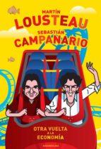 otra vuelta a la economía (ebook) martin lousteau sebastian campanario 9789500740968