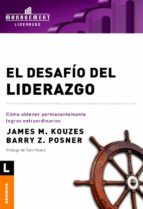 el desafio del liderazgo-james m. kouzes-9789506411268