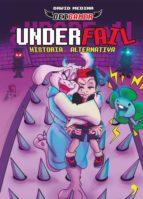 underfail. historia alternativa (ebook) david (deigamer) medina 9789507302268