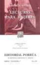 lecturas para mujeres gabriela mistral 9789700757568