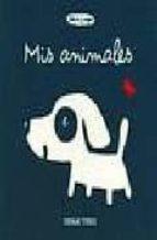 mis animales: blanco y negro-xavier deneux-9789707773868