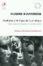 prodigios y vertigos de la analogia: sobre el abuso de la literat ura en el pensamiento-jacques bouveresse-9789871081868