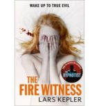 the fire witness (joona linna 3) lars kepler 9780007467778