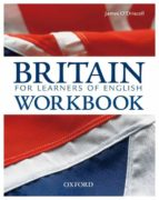 britain (2nd edition) with workbook pack (intermediate - advanced )-james o driscoll-9780194306478