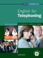 english for telephoning: student book pack-9780194579278