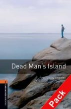 dead man s island (incluye cd) (obl 2: oxford bookworms library) 9780194790178