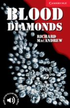 blood diamonds (level 1) richard mac andrew 9780521536578
