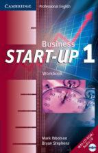 business start up: workbook mark ibbotson bryan stephens 9780521672078