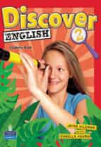 discover english global 2 student s book 9781405866378