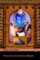 plpr2:tales from arabian nights book & mp3 pack-9781408278178