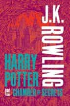 harry potter and the chamber of secrets-j.k. rowling-9781408834978