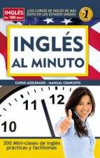 inglés al minuto (ebook)-9781614356578