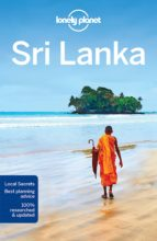 sri lanka 2018 (14th ed.) (ingles) (lonely planet   country regional guides) 9781786572578