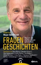 frauengeschichten (ebook)-hubertus meyer-burckhardt-9783641219178