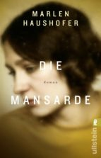 die mansarde (ebook) marlen haushofer 9783843707978