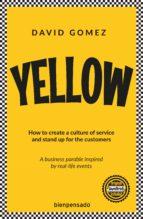 yellow (ebook) david gómez 9783964548078