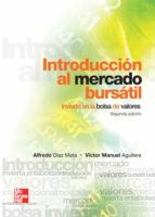 introducción al mercado bursátil-alfredo diaz mata-9786071508478