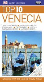 venecia 2017 (guias top 10) 9788403516878