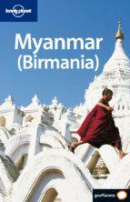 myanmar (birmania) (lonely planet)-robert reid-9788408063278