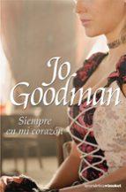 siempre en mi corazon-jo goodman-9788408077978