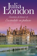 escandalo en palacio-julia london-9788408105978