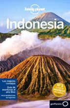 indonesia 2016 (4ª ed.) (lonely planet) 9788408152378