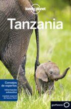 tanzania 2018 (lonely planet) 5ª ed. mary fitzpatrick ray bartlett 9788408188278