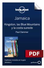 jamaica 1_2. kingston, las blue mountains y la costa surest (ebook)-paul clammer-anna kaminski-9788408198178