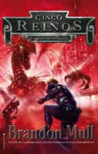 guardianes de los cristales (ebook)-brandon mull-9788416306978