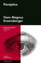 panóptico hans magnus enzensberger 9788416420278