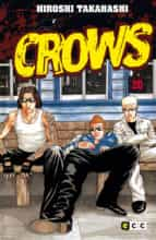 Crows nº 20 Descargar un libro de Google