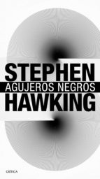 agujeros negros-stephen hawking-9788416771578