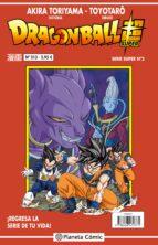 dragon ball serie roja nº213 akira toriyama 9788416889778