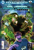 green lantern nº 66/11 (renacimiento) robert venditti 9788417206178