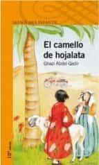 el camello de hojalata-ghazi abdel-qadir-9788420444178