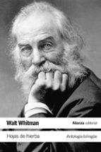 hojas de hierba walt whitman 9788420669878
