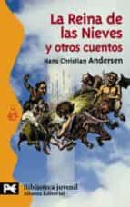 la reina de las nieves y otros cuentos hans christian andersen 9788420672878