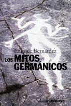 los mitos germanicos enrique bernardez 9788420679778